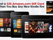 Amazon to sell new Kindle Fire tablets in GameStop stores