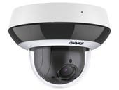 Annke CZ400 security camera review: Power over Ethernet with a complex install