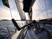New Age of Sail combines robots and sailboats