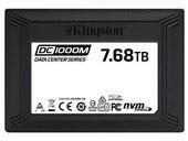 Kingston releases 960GB to 7.6TB DC1000M enterprise-class NVMe SSD