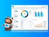 Salesforce delivers strong Q2, ups outlook for fiscal 2022
