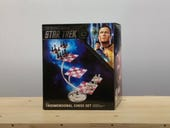 Star Trek 3D chess and more out-of-this-world ways to celebrate International Chess Day