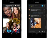 Microsoft's Universal Skype app for Windows Phones in preview; Messaging Everywhere arrives later this summer