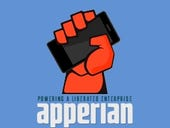 Apperian powers liberated enterprises