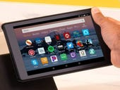 Fire it up: Amazon dock takes Alexa to its tablet range
