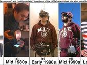 "Google Glass is ""Lifelogging v1"""