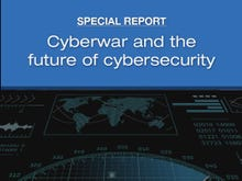 Special report: Cyberwar and future of cybersecurity