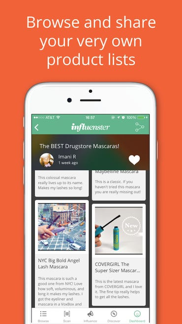 Influenster brings free samples to influential product testers ZDNet