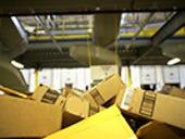 Amazon to hire 5,000 warehouse employees