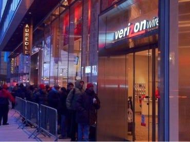 Verizon vacation blackout all but confirms iPhone 5 ship date - Jason O'Grady