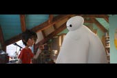 Big Hero 6 - Hiro and Baymax