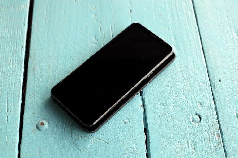 Galaxy S8 Plus vs Nexus 6P
