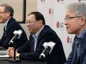 ​LG CEO at CES: We will change G or V smartphone brand if needed