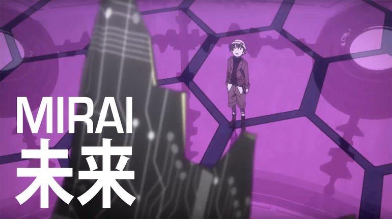 Enter Mirai