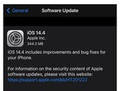 iOS 14.4: Not installed it yet? Do it now!