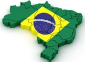 The eyes of the world are really on Brazil at present.