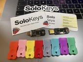 SoloKeys Solo V2