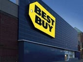 Best Buy online sales now 42% of US revenue, up 155.4% in Q1