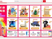 JD.com breaks records in mid-year shopping spree