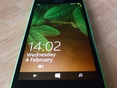 Hands-on with Microsoft's Lumia 735: Does this affordable device deliver more than selfies?