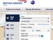 Weekend rave: British Airways