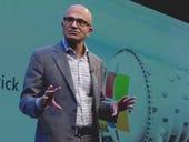 Microsoft CEO Nadella: Underwater data centers are the future