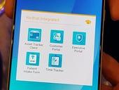 Samsung's enterprise unit woos enterprise with custom apps