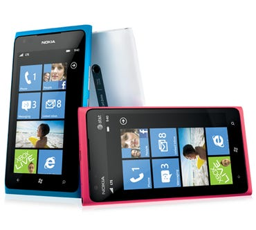 Windows Phone, Yeah, it's completely different than iOS - Jason O'Grady