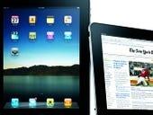 Will Apple's iPad sink or swim?
