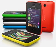 Microsoft to discontinue Nokia Asha and S40 feature phones