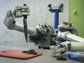 Building a smarter robot with deep learning and new algorithms
