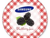 Samsung's problem solved: Buy RIM