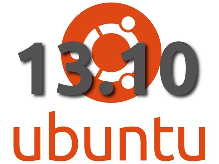 Ubuntu 13.10 (Saucy Salamander)