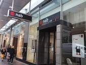 NAB remains on track for its 'digital first' transformation strategy