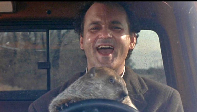groundhog-day-bill-murray-in-car