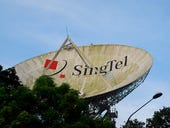 Singtel Group regional associates' earnings dropped 37% for the fiscal year