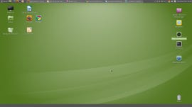 The Linux desktop is great... if it keeps getting the right applications.