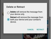 BlackBerry drops fee for self-destructing BBM messages and other privacy features