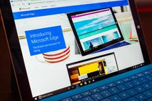 With Edge inheriting one-quarter of Internet Explorer's flaws, is it any more secure?