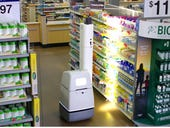 Walmart turns to robots to help solve out-of-stock issues