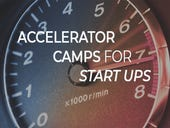 Accelerator camps for start ups