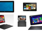 10 reasons to buy a Windows tablet for work instead of an iPad or Android