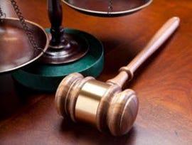 Legal justice