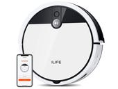 ILife V9e robot vacuum review: Super strong suction with cyclone dustbin