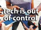 The moment tech got out of control: When social media and phones met