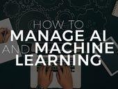 Intuit CDO Ashok Srivastava: How to manage AI and machine learning