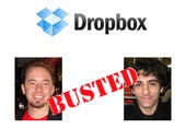 Satire: Help, Dropbox employees are stealing my files!