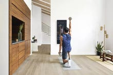 The best home gym fitness equipment