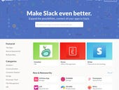 Slack launches new $80M fund, app directory for platform partners