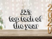 Jason Squared's top 5 tech products and innovations in 2020